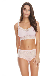 Freya Fancies Hipster Short - Petal-Bras Galore - Lingerie and Swimwear Specialist