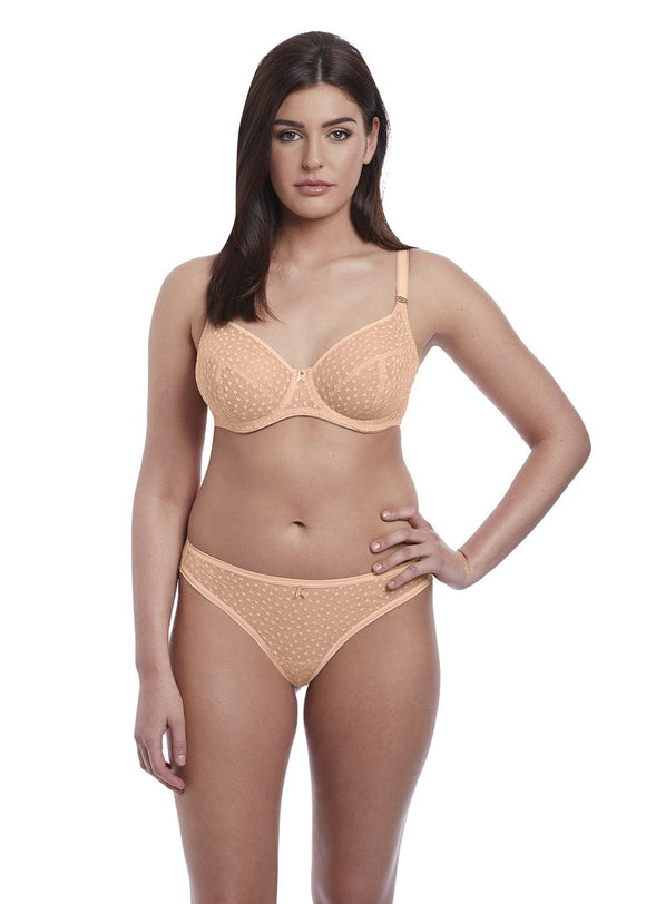 Freya Starlight Hero Side Support Balcony Bra - Caramel-Bras Galore - Lingerie and Swimwear Specialist