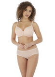 Freya Starlight Short & Brazilian - Rosewater-Bras Galore - Lingerie and Swimwear Specialist