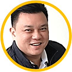 Mr Jason Ng - Founder of ALLiN Technologies Singapore