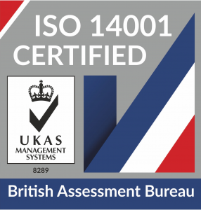 Wilsin Office Furniture received the ISO 14001 accreditation for product quality assurance