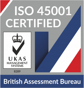 Wilsin Office Furniture received the OHSA 18001 accreditation for product quality assurance