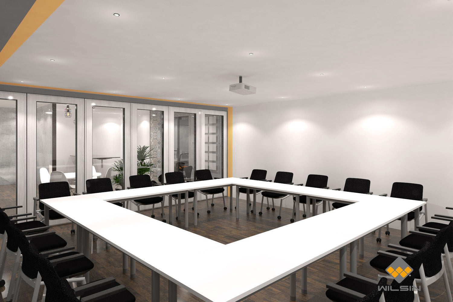Conference Function Room Singapore