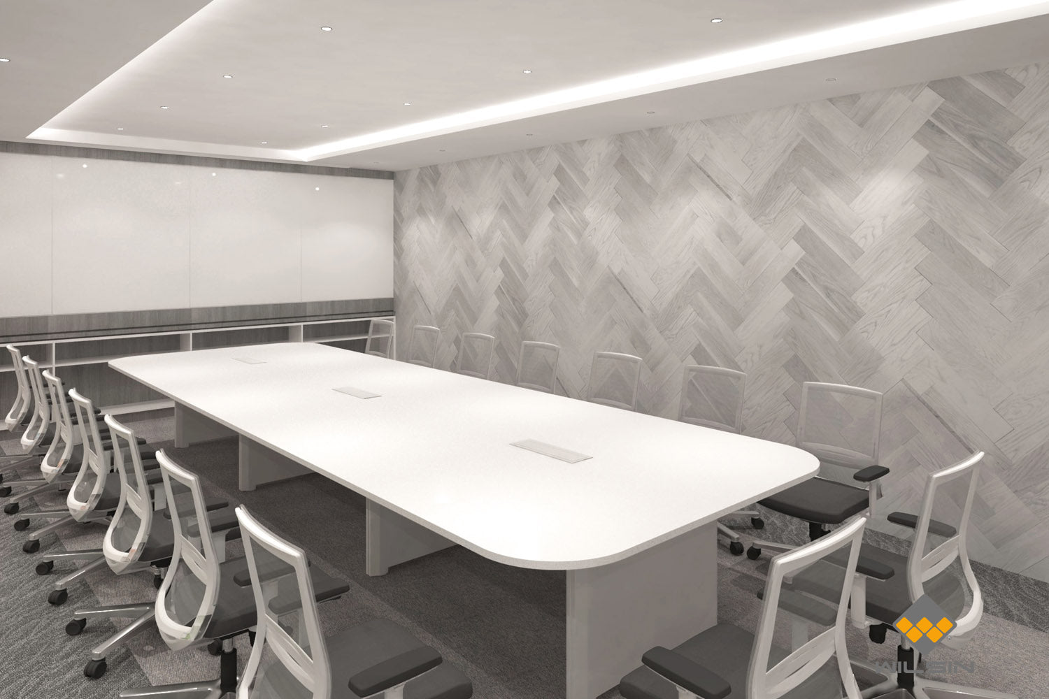 Business Office Conference Room Singapore