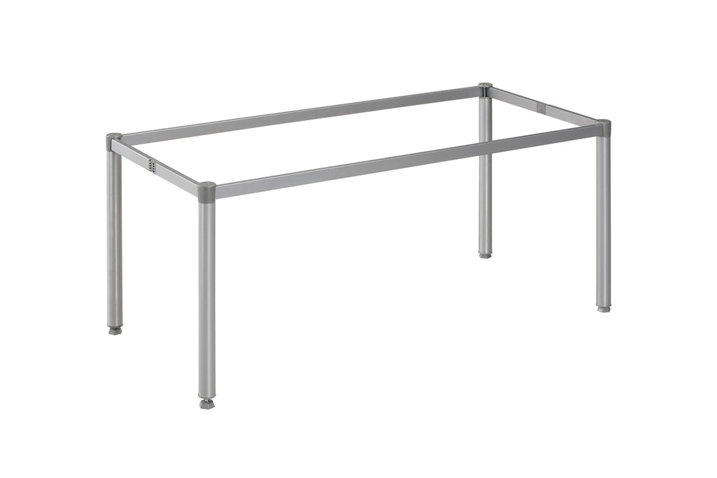 Tablex IS Rectangular Foldable Training Table Frame