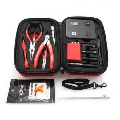 PilotVape DIY Tool Kit V3