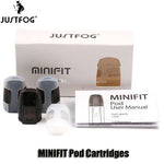 Minifit Cartridges 3pcs