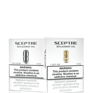 Innokin Sceptre Replacement Coil (5pcs/pack)