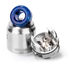 Load image into Gallery viewer, Wotofo Recurve Dual RDA Atomizer