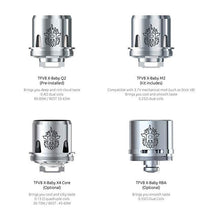 Load image into Gallery viewer, SMOK TFV8 X-Baby Coil 3pcs