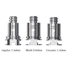Load image into Gallery viewer, SMOK Nord Replacement Coil 5pcs