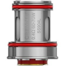 Uwell Crown IV Tank Replacement Coil (4pcs/Pack)