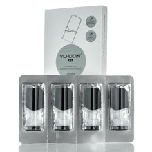 Load image into Gallery viewer, Vladdin Cartridges 4pcs