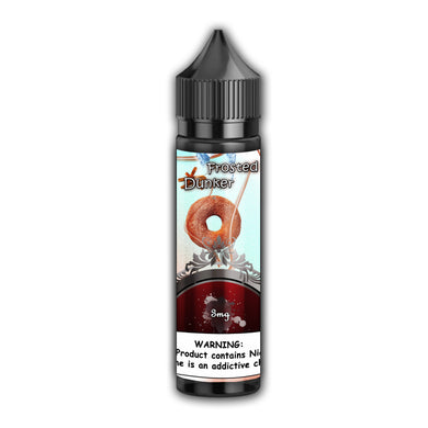 Frosted Dunker 60ml