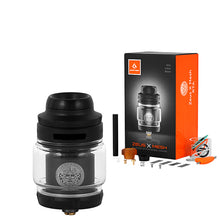Load image into Gallery viewer, Geekvape ZX II Mesh RTA Tank Atomizer 4.5ml