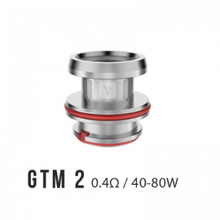 Load image into Gallery viewer, Vaporesso GTM Coil for Cascade 3pcs