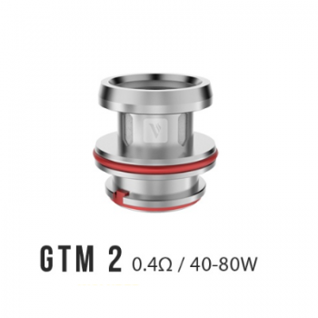 Vaporesso GTM Coil for Cascade 3pcs