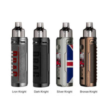 Load image into Gallery viewer, Voopoo Drag X 80W Mod Pod Kit 4.5ml