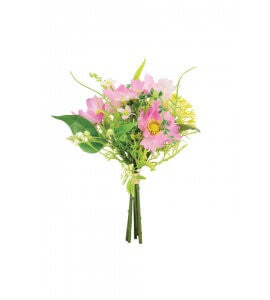 Artificial Cosmos & Jasmine Bundle - Pink