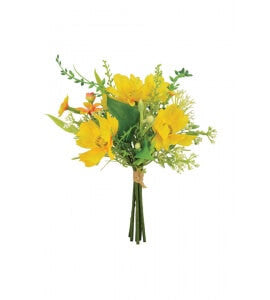 Artificial Cosmos & Jasmine Bundle - Yellow