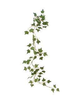 Artificial Ivy Garland, small green leaves