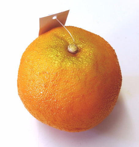Artificial Fruit - Artificial Orange