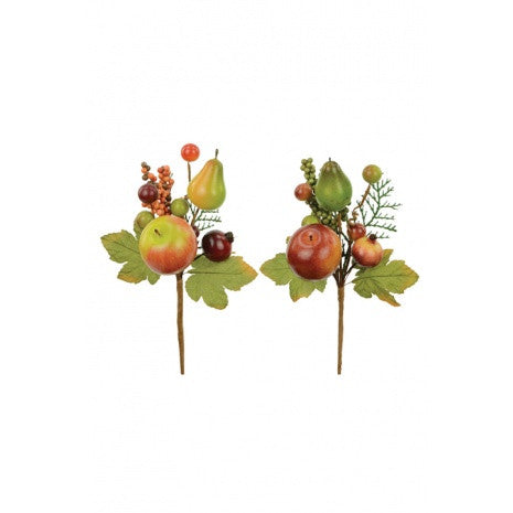 Artificial Autumnal Fruit Pick