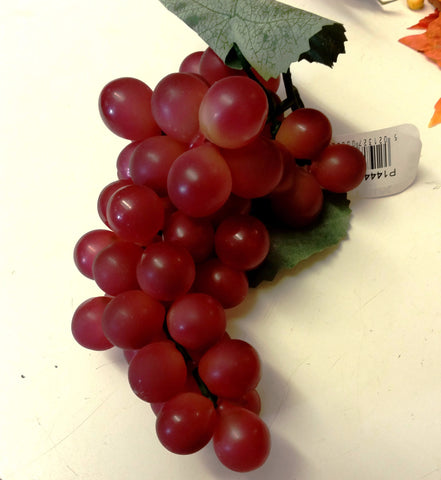 Artificial Fruit - Artificial Grapes