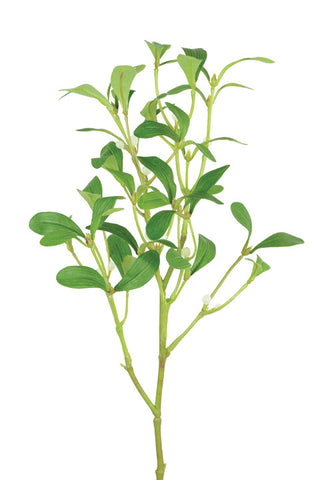 Artificial Mistletoe Spray