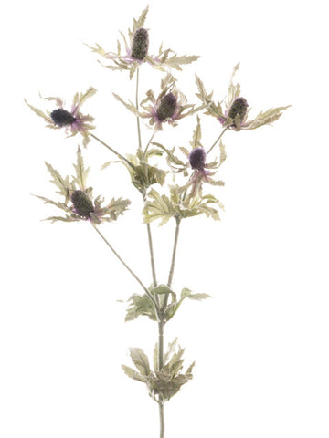 Artificial Sea Holly