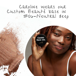 Bespoke Customised Powder