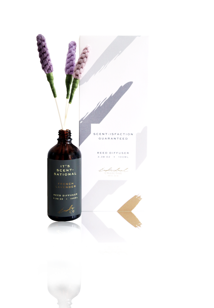 French Lavender Diffuser Oil 100ml