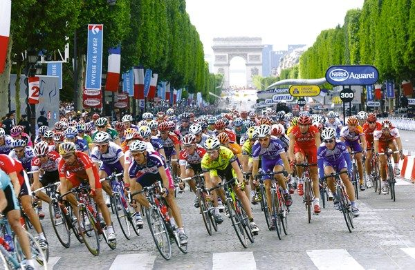Tour De France 2019 - Our Favourites