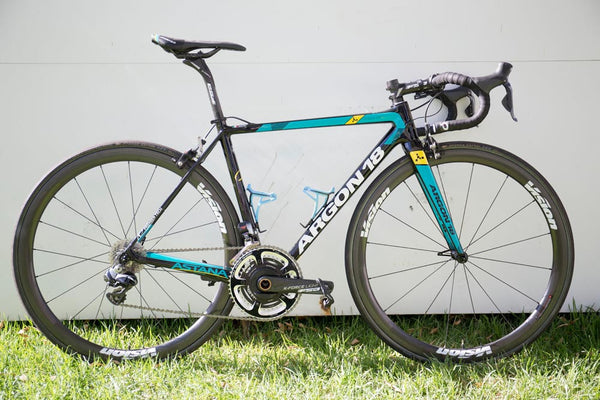 Bikes of the Tour de France Teams - Argon-18 (Astana)