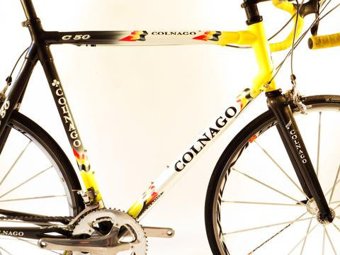 The Colnago Family