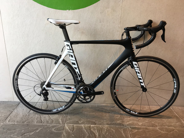 Giant Propel Advance 2, Shimano 105, Size M/L