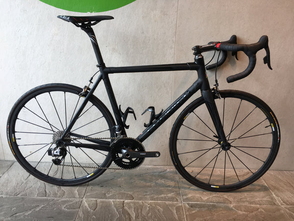 Colnago C59, Sram Red Etap, Size 54cm Sloping (58)