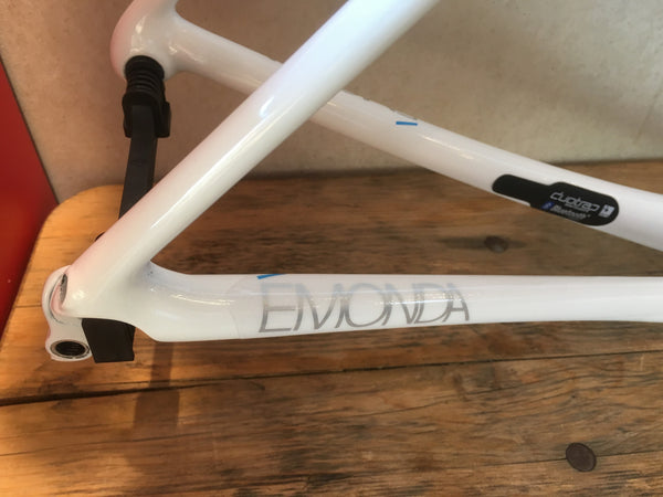 Trek Emonda SLR Crystal Frameset or Full Build, Size 54cm
