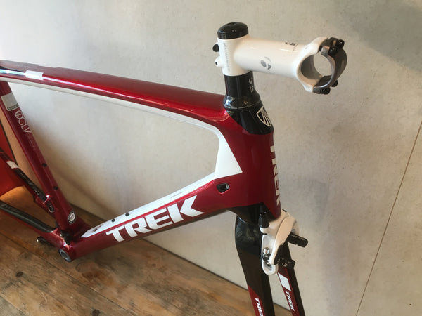 Trek Madone 6 Series Special Edition Frameset or Full Build, Size 56cm
