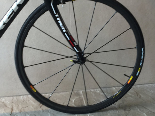 Trek Factory Racing Domane Project One, Mavic R-SYS, Dura-Ace, Size 58cm