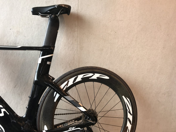 Specialized S-Works Shiv, Ultegra Di2, Size Medium