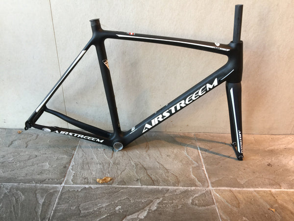 Airstreeem Air-One Frameset, Size Large