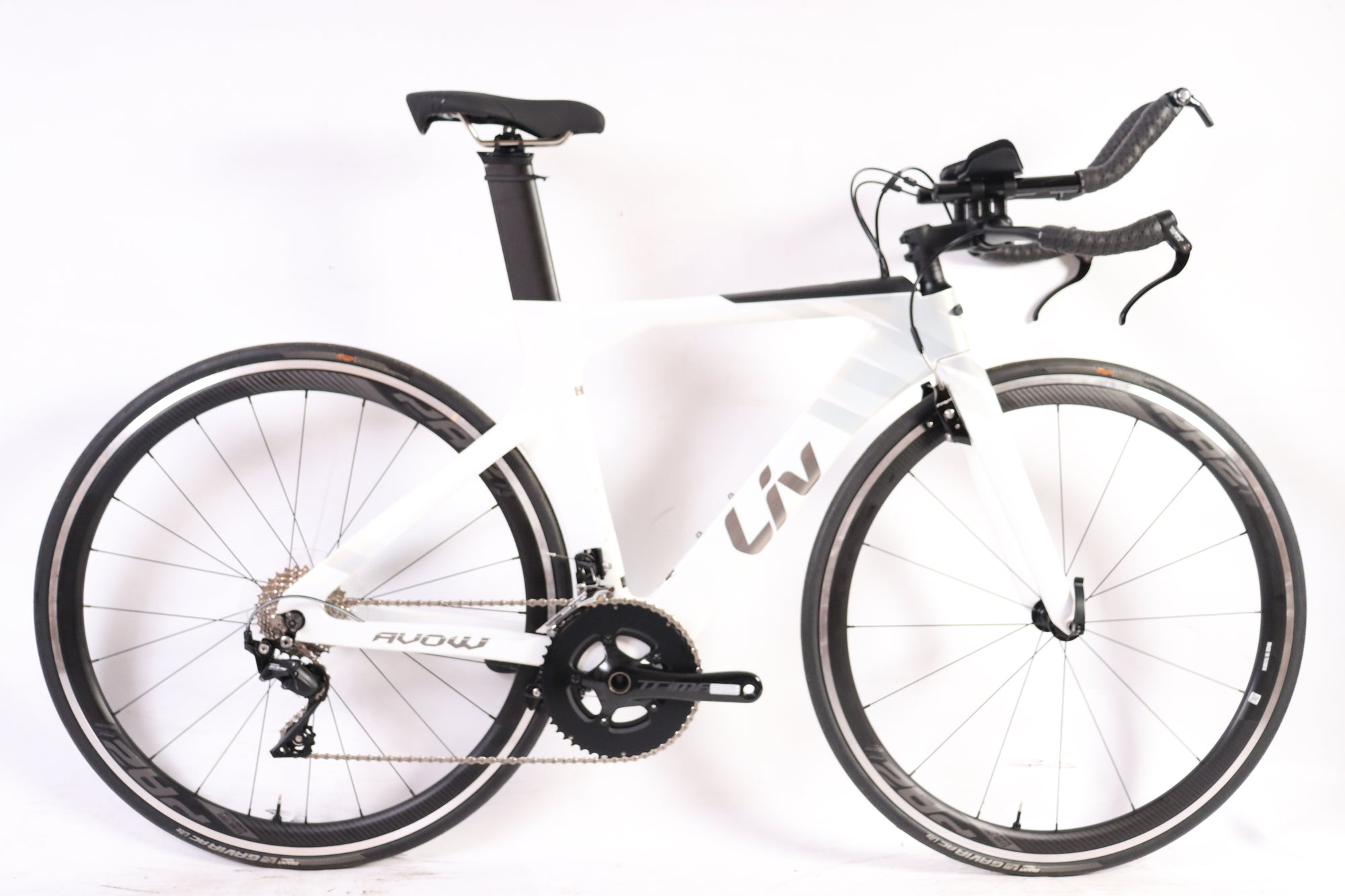 2020 Liv Avow Advanced, Shimano 105, Size X-Small