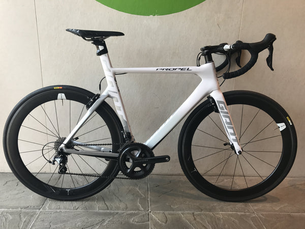 Giant Propel Advanced SL 2, Shimano Ultegra, Size M