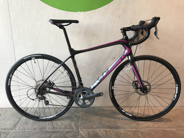 Giant Liv Avail Advanced, Disc Brake, Shimano Tiagra, Size M
