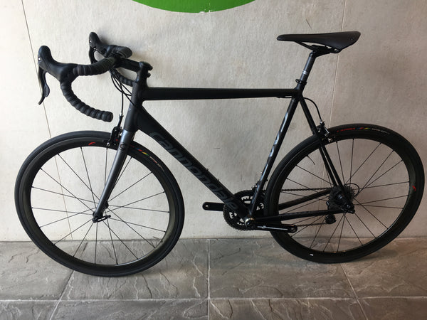Cannondale CAAD 12, Campagnolo Potenza, Size 58cm