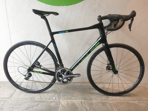 Parlee Altum Disc, Shimano Dura Ace, Size XL