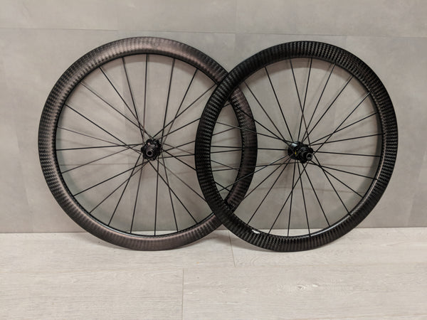 Mavic Cosmic Pro Carbon Disc, Shimano Freehub