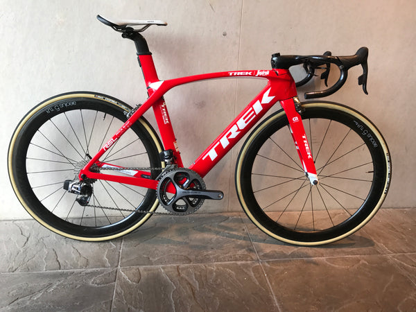 Trek Madone RSL Team Issue, SRAM ETAP, Size 54cm