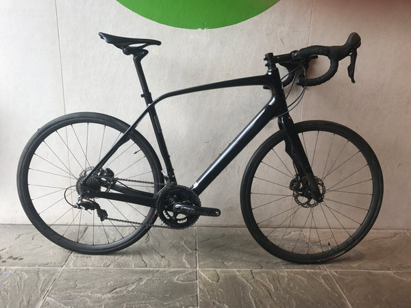 Specialized Diverge Pro Carbon Disc, Shimano Dura Ace, 58cn